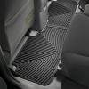 Коврик в салон (задние) для Toyota Highlander 2008-2014 (WEATHERTECH, W121)