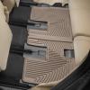 Коврик в салон (3-й ряд) для Toyota Highlander 2014+ (WEATHERTECH, W335TN)
