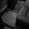Коврик в салон (задние) для Toyota LC 200/ Lexus LX570 2008-2015 (WEATHERTECH, W127)
