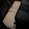 Коврик в салон (с бортиком, задние) для Toyota Rav4 (USA) 2005-2012 (WEATHERTECH, 450722)