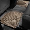 Коврик в салон (задние) для Toyota Sequoia 2007-2012 (WEATHERTECH, W140TN)