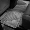 Коврик в салон (задние) для Toyota Sequoia 2007-2012 (WEATHERTECH, W140GR)