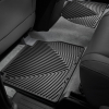 Коврик в салон (задние) для Toyota Sequoia 2007-2012 (WEATHERTECH, W140)