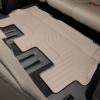Коврик в салон (с бортиком, 3-й ряд лавочка) для Toyota Sequoia 2007-2012 (WEATHERTECH, 450936)
