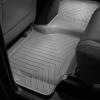 Коврик в салон (с бортиком, задние без центр консоли) для Toyota Sequoia 2007-2012 (WEATHERTECH, 460934)