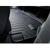 Коврик в салон (с бортиком, 3-й ряд, 8 мест) для Toyota Sienna 2010+ (WEATHERTECH, 443003)