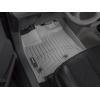 Коврик в салон (с бортиком, передние) для Toyota Sienna 2013+ (WEATHERTECH, 464751)