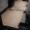 Коврик в салон (с бортиком, задние) для Toyota Tundra (Crew Max) 2007-2012 (WEATHERTECH, 450933)