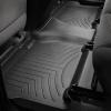Коврик в салон (с бортиком, задние) для Toyota Tundra (Crew Max) 2007-2012 (WEATHERTECH, 440933)