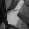 Коврик в салон (с бортиком, задние) для Toyota Tundra (Double Cab) 2007-2012 (WEATHERTECH, 460932)