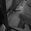 Коврик в салон (с бортиком, задние) для Toyota Tundra (Double Cab) 2007-2012 (WEATHERTECH, 440932)