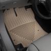 Коврик в салон (передние) для Toyota Venza 2008-2012 (WEATHERTECH, W128TN)