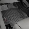 Коврик в салон (с бортиком, передние) для Toyota Venza 2008-2012 (WEATHERTECH, 441831)