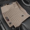 Коврик в салон (с бортиком, передние) для Toyota Venza 2012+ (WEATHERTECH, 454721)