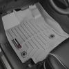 Коврик в салон (с бортиком, передние) для Toyota Venza 2012+ (WEATHERTECH, 464721)