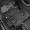 Коврик в салон (с бортиком, передние) для Toyota Venza 2012+ (WEATHERTECH, 444721)