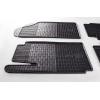 Коврики в салон (пер., 2 шт.) для Kia Picanto 2011+/Hyundai I10 2008+ (Stingray, 1010022F)