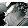 Коврики в салон (пер. 2 шт.) для Opel Astra K 2015+ (Stingray, 1015122F)