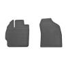 Коврики в салон (перед., 2 шт.) для Toyota Prius/Prius+ 2012+ (Stingray, 1022152F)