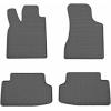 КОВРИКИ В САЛОН (4 ШТ.) ДЛЯ VW POLO/SEAT IBIZA (MK2)/CORDOBA 1993+ (STINGRAY, 1024084)