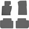 Коврики в салон (4 шт.) для BMW X3 (E83) 2004-2010 (Stingray, 1027064)