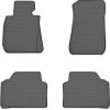 Коврики в салон (4 шт.) для BMW 3 (E90/E91/E92) 2005-2011 (Stingray, 1027094)