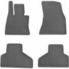 Коврики в салон (4 шт.) для BMW X5 (F15)/ X6 (F16) 2014+ (Stingray, 1027124)
