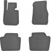 Коврики в салон (4 шт.) для BMW 3 (F30) 2012+/BMW 4 (F32) 2013+ (Stingray, 1027134)