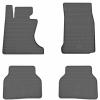Коврики в салон (4 шт.) для BMW 5 (E60/E61) 2003-2010 (Stingray, 1027144)