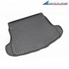 Коврик в багажник (полиуретан) для Honda CR-V 2007-2012 (Novline, NLC.18.15.B13)