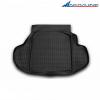 Коврик в багажник (полиуретан) для Honda Legend 2004-2013 (Novline, NLC.18.10.B10)