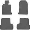 Коврики в салон (4 шт.) для Mini Cooper I (R50/52/53)/Cooper II (R55/56/57) 2001+ (Stingray, 1032014)