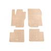 Коврики в салон (4 шт.) для Mercedes 166ML/164ML/X166GL/X164GL 2005+ (Stingray, 2012064)