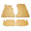 Коврики в салон (4 шт.) для BMW 5 (F10/F11) 2010+ (Stingray, 2027054)