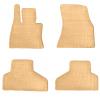 Коврики в салон (4 шт.) для BMW X5 (F15)/ X6 (F16) 2014+ (Stingray, 2027124)