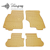 Коврики в салон (4 шт.) для Infiniti FX (S50) 2003-2008 (Stingray, 2033024)