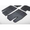 Коврики в салон (BUDGET, пер., 2 шт.) для Fiat Doblo 2001-2010 (Stingray, b1006012)