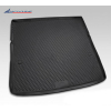 Коврик в багажник (полиуретан, длин.) для Nissan Patrol (Y62) 2010+ (Novline, CARNIS00036)