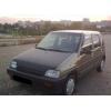 Дефлекторы окон для Daewoo Nubria 1997-2003 (COBRA, D10993)