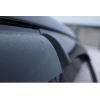 Дефлекторы окон (EuroStandard) для Fiat Doblo (2D) 2000-2010 (COBRA, FE20300)