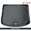 Коврик в багажник (полиуретан) для Audi A1 HB 2015+ (LLocker, 100010201)