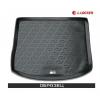 Коврик в багажник (полиуретан) для Fiat Fiorino III 2007+ (LLocker, 115100101)