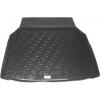 Коврик в багажник (полиуретан) для Mercedes E-class (W212) 2009-2016 (LLocker, 127060301)