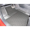 Kоврики в салон (к-кт., 4шт.) для Audi A5 I 2011+ (L.Locker, 200090101)