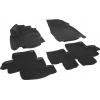 Kоврики в салон (к-кт., 4шт.) для Nissan Pathfinder IV 2012+ (L.Locker, 205070201)