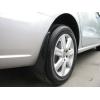 Брызговики (задние, к-кт 2шт.) для Volkswagen Multivan/T5 2003-2015 (LLocker, 7001160161)