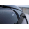 Дефлекторы окон для Honda Civic VI (3D) HB 1995-2001 (COBRA, H13595)
