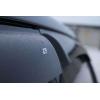 Дефлекторы окон для Infiniti QX56/QX80 (Z62) 2010-2013 (COBRA, I10910)