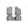 Коврики в салон (к-кт. 4шт.) для Ford Ranger (2D) 2011+ (Novline, NLC.16.35.210k)