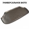 Коврик в багажник для Audi 80 (8A,B3) SD 1984-1991 (NorPlast, NPL-Bi-05-08)